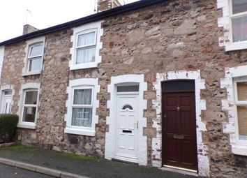 Thumbnail 2 bed terraced house for sale in Pen Y Bryn, Old Colwyn, Conwy
