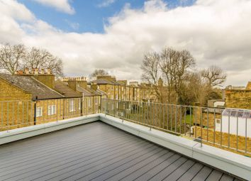 Thumbnail 4 bedroom flat to rent in Ridley Road, Dalston