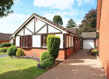 Thumbnail 2 bed bungalow to rent in Vineyard Drive, Wellington, Telford
