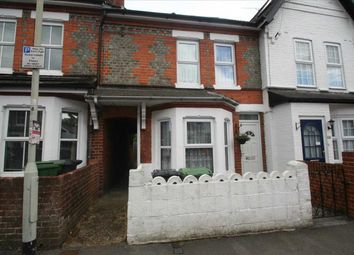 Thumbnail 2 bed terraced house for sale in Coronation Road, Basingstoke, Hampshire