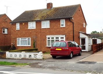 Thumbnail 2 bed property to rent in Meadowcroft, Aylesbury