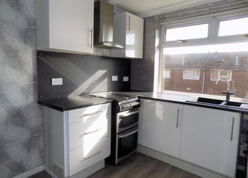 Thumbnail 3 bed flat to rent in Culverden Walk, Salford