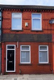 2 bed terraced house for sale in City Road, Walton, Liverpool L4