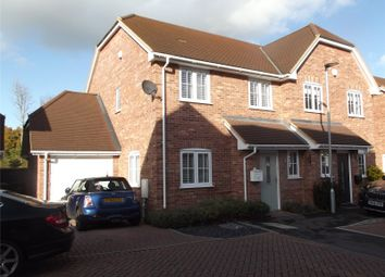 Thumbnail 3 bed semi-detached house to rent in Stowe Close, Padworth, Reading, West Berkshire