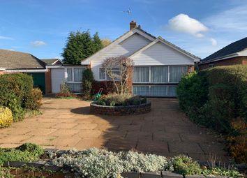 Thumbnail 3 bed property to rent in Kennet Way, Oakley, Basingstoke