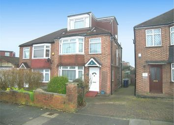 Thumbnail 3 bedroom semi-detached house for sale in Sherrards Way, Barnet