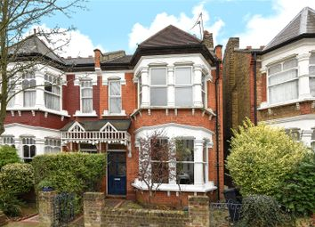 Thumbnail 2 bed flat for sale in Osborne Road, Palmers Green, London