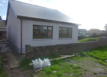 Thumbnail 2 bed bungalow to rent in Woodland Avenue, Porthcawl