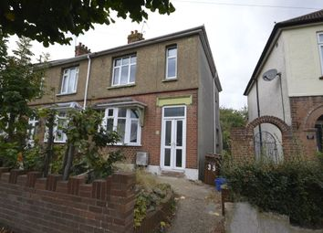 Thumbnail 3 bed property for sale in Twydall Lane, Gillingham