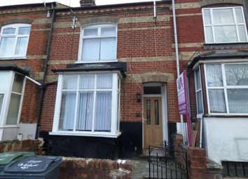 1 bed terraced house to rent in Grove Road, Luton LU1