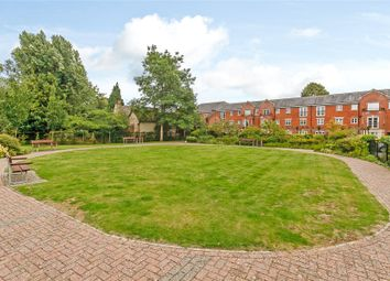 Thumbnail 2 bed flat for sale in Rowland Hill Court, Osney Lane, Oxford
