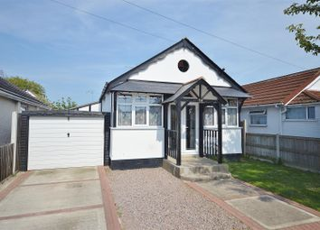 2 bed detached bungalow for sale in Cornflower Road, Jaywick, Clacton-On-Sea CO15