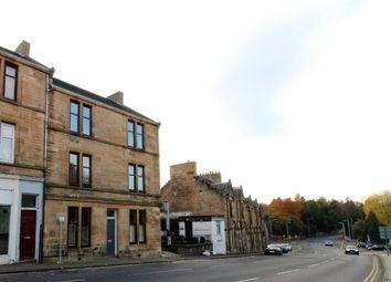Thumbnail 4 bedroom maisonette to rent in Penders Lane, Falkirk