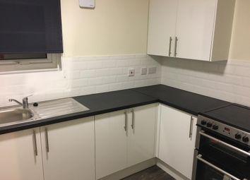 Thumbnail 2 bedroom flat to rent in Nursery Hill, Welwyn Garden City