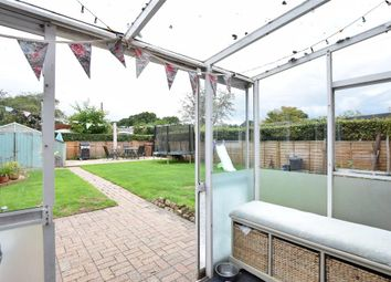 Thumbnail 2 bed maisonette for sale in The Green, Dunsfold, Godalming, Surrey