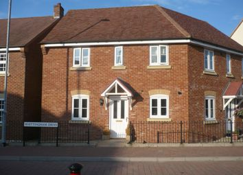 Thumbnail 2 bed flat for sale in Alexandra Park, Swindon, Wiltshire