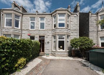 Thumbnail 3 bed semi-detached house to rent in Hamilton Place, Aberdeen
