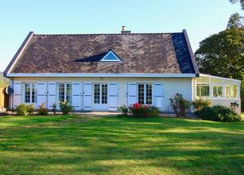 Thumbnail 4 bed property for sale in Plomodiern, Finistère, France