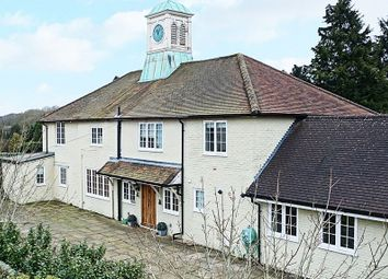 Thumbnail 7 bed detached house for sale in Ivy Mill Lane, Godstone, Surrey