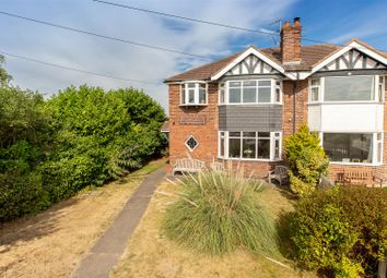 Thumbnail 3 bed property to rent in Dee Banks, Great Boughton, Chester