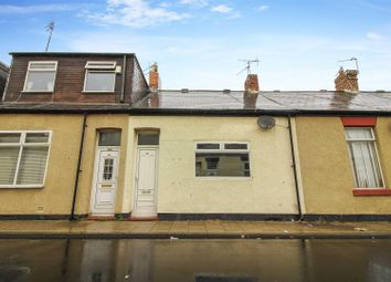 2 bed terraced house for sale in Noble Street, Sunderland SR2