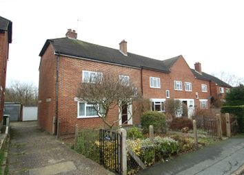 Thumbnail 3 bed property for sale in Larch Close, Warlingham