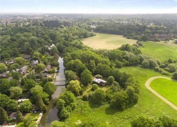 Thumbnail 2 bed detached house for sale in Trinity Island, Wey Meadows, Weybridge, Surrey