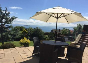 Thumbnail 4 bed detached house for sale in Rossness Drive, Kinghorn, Burntisland