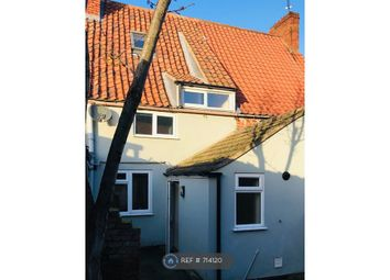 Thumbnail 2 bed terraced house to rent in Finkin St, Grantham