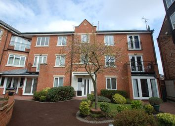 Thumbnail 2 bed flat to rent in 20 Millgate, Ashbourne Road, Derby