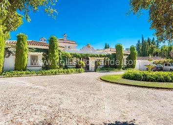 Thumbnail Property for sale in Sotogrande Alto, Cadiz, Andalucia, Spain