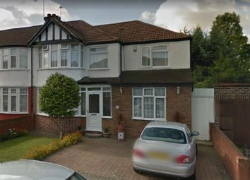 Thumbnail Room to rent in David Avenue, Greenford