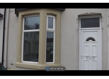 Thumbnail 2 bedroom terraced house to rent in Sutton Place, Blackpool