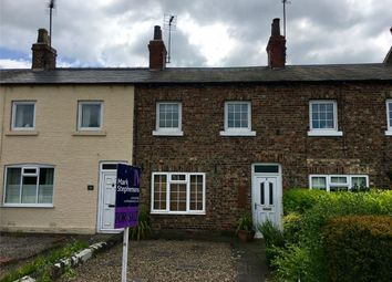 Thumbnail 3 bed terraced house for sale in Church Street, Norton, Malton, North Yorkshire