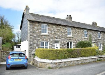 Thumbnail 3 bed semi-detached house for sale in Poundstock, Bude
