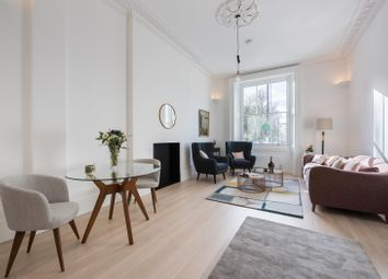Thumbnail 1 bed flat for sale in Warwick Square, London