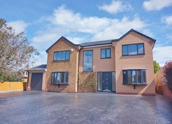 5 bed detached house for sale in Moor Meadow Road, Sutton Coldfield B75