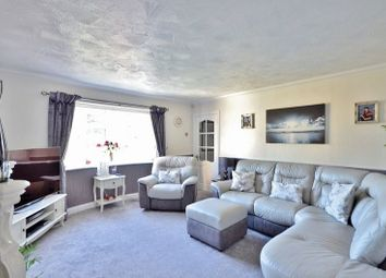 Thumbnail 4 bed detached bungalow for sale in Stanley View, Mirehouse, Whitehaven
