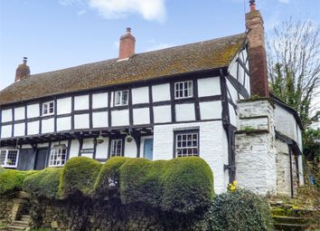 Thumbnail 3 bed cottage for sale in Bridge Street, Pembridge, Leominster, Herefordshire