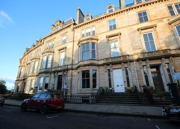 1 bed flat to rent in Park Terrace, Park, Glasgow G3