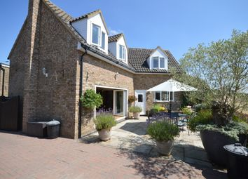 Thumbnail 2 bed detached house for sale in Slipton Lane, Slipton, Kettering