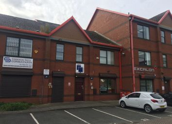 Thumbnail Office for sale in Modwen Road, Salford Quays