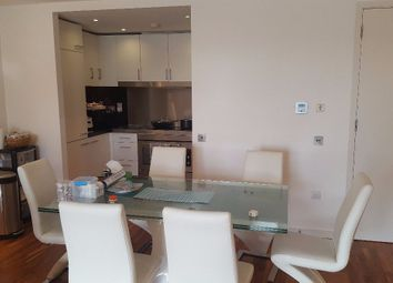 Thumbnail 2 bedroom flat to rent in New Providence Wharf, 1 Fairmont Avenue, Canary Wharf