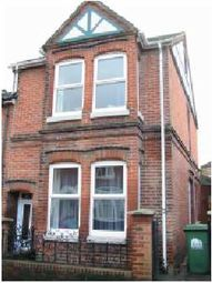 Thumbnail 4 bed semi-detached house to rent in Earls Road, Southampton