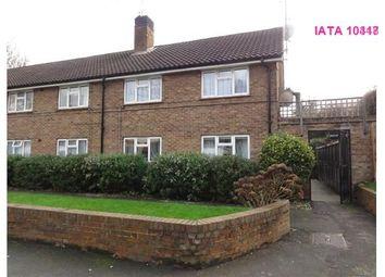 1 bed maisonette to rent in Hilliers Lane, Beddington, Croydon CR0