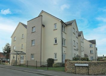 Thumbnail 2 bed flat for sale in Cobbett Court, Hammond Close, Highworth