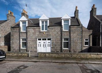 Thumbnail 4 bed detached house for sale in Gladstone Place, Woodside, Aberdeen