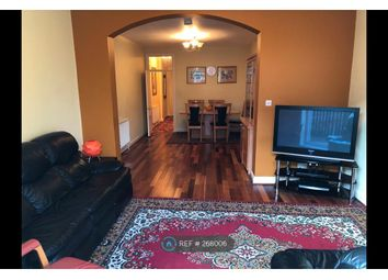 Thumbnail 2 bed terraced house to rent in Trinity Rise, London