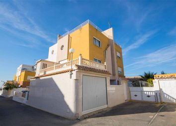 Thumbnail 4 bed town house for sale in Los Altos, Alicante, Spain