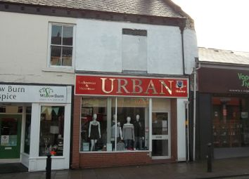 Thumbnail Retail premises to let in Front Street, Chester Le Street